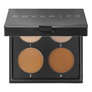 beauty trends  cream contour  blushing in hollywood