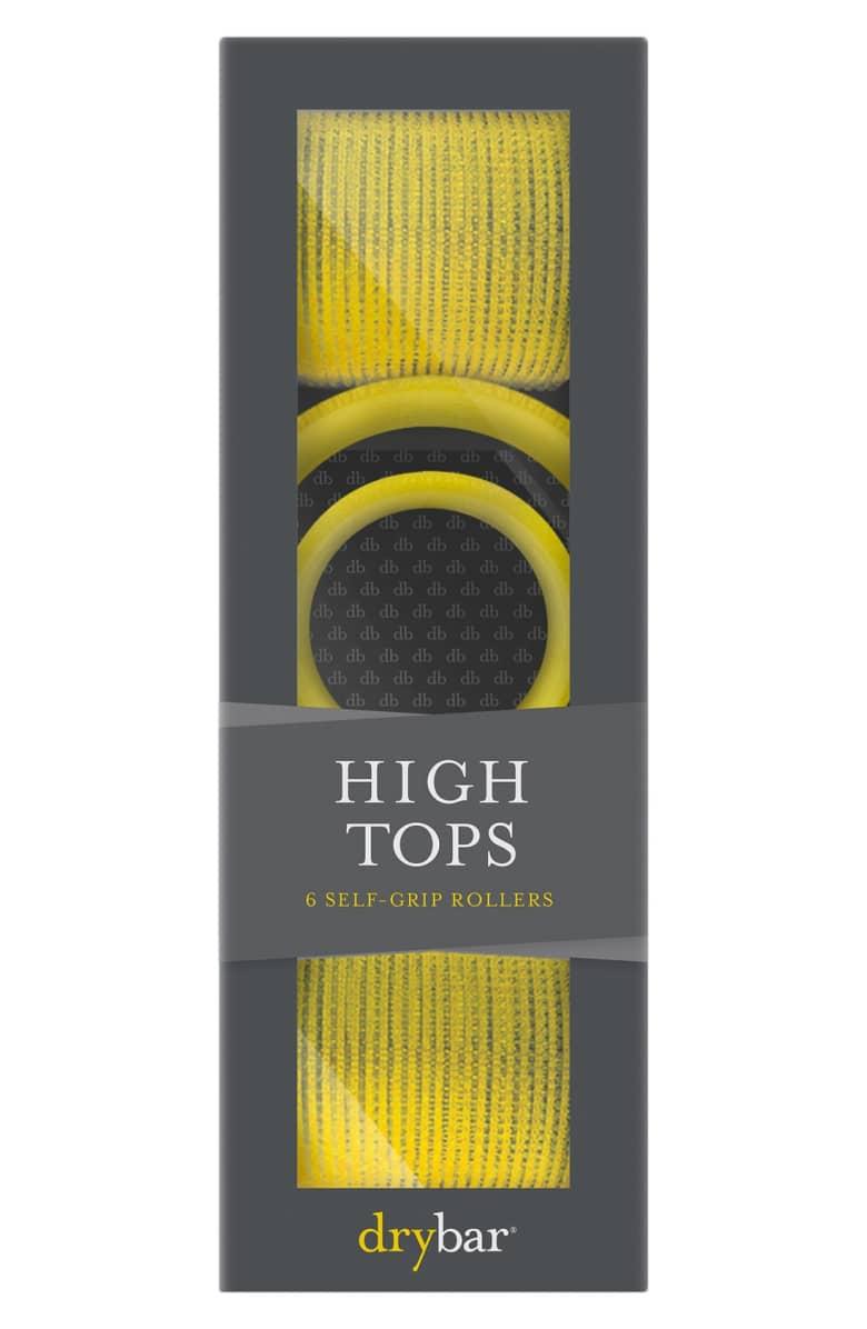 drybar High Tops Self Grip Hair Rollers - Blushing in ...