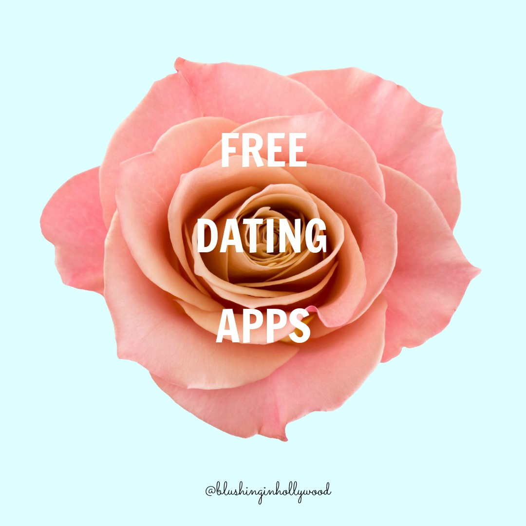 Dating app blog